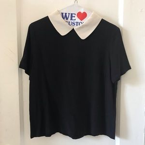 Tops - 7115 by Szeki linen blouse